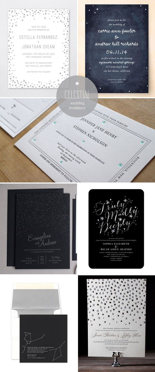 Papyrus Wedding Invitations