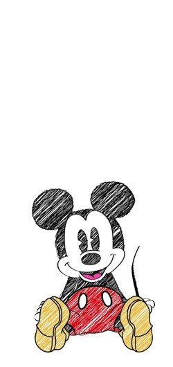 Mouse Tumblr Iphone Wallpaper Mickey Disney