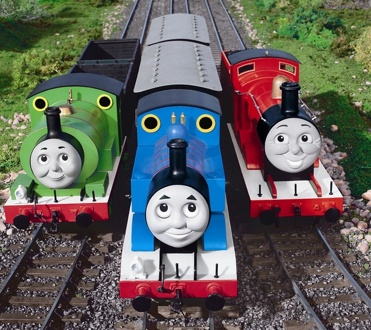17 Best Images About Thomas Y Sus Amigos On Pinterest