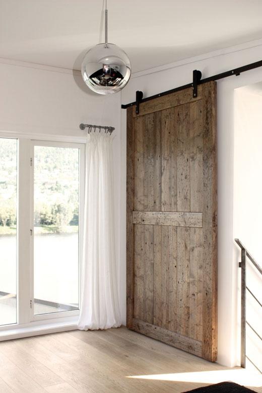 Diy Sliding Barn Doors Interior