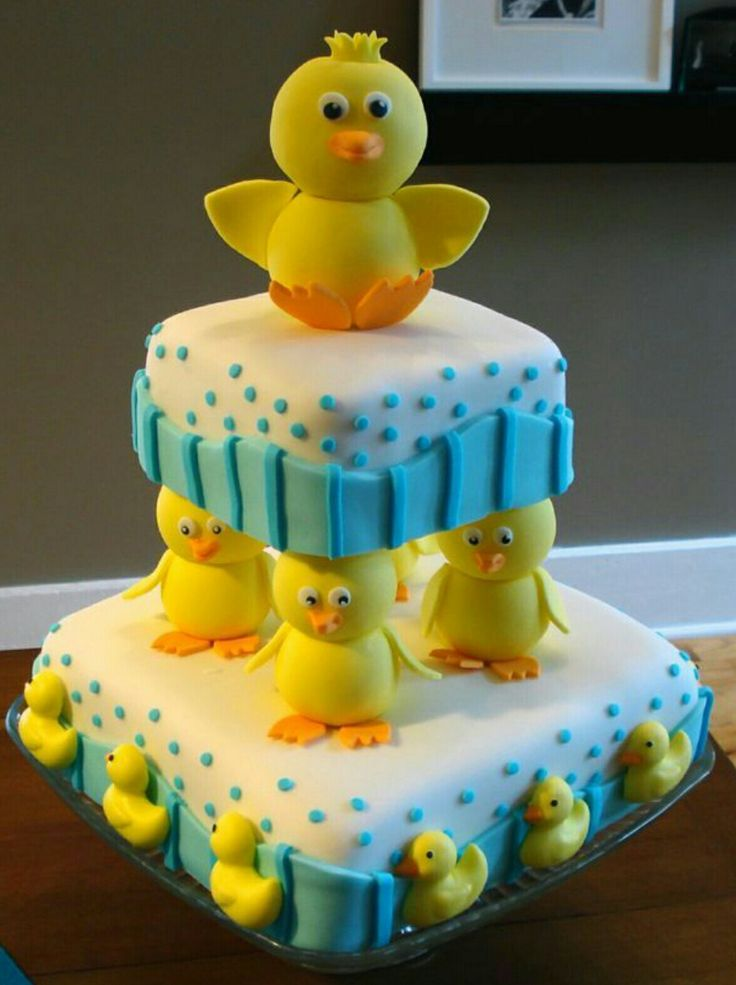 233 Best Images About Ducky Cakes On Pinterest