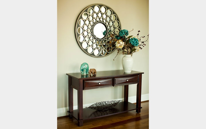 Retired Home Interior Mirrors