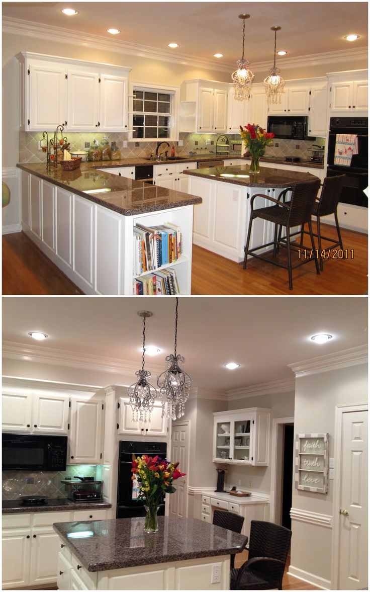Cool Kitchen Ideas Small Kitchens