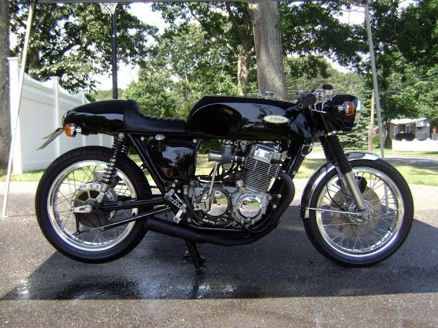 147 Best Images About Honda On Pinterest 750