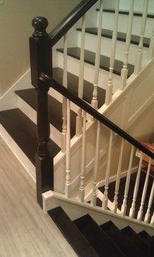 Open Staircase Designs For Split Level Homes Split Level