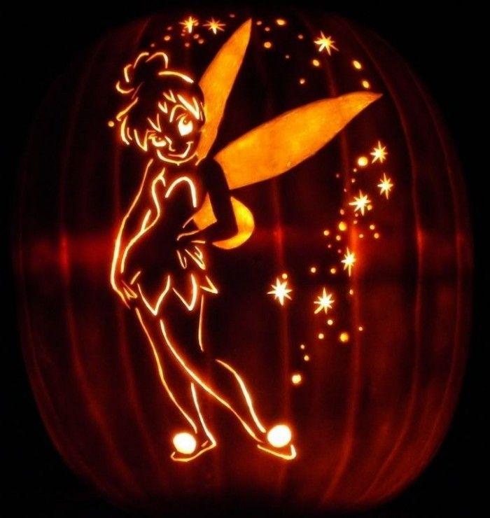 Beauty And Beast Disney Pumpkin Patterns