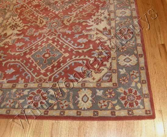 Overstock Rugs Pottery Barn