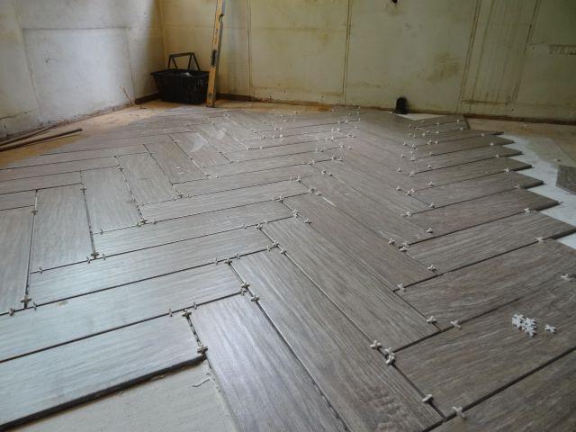 Porcelain Tile Patterns Kitchens