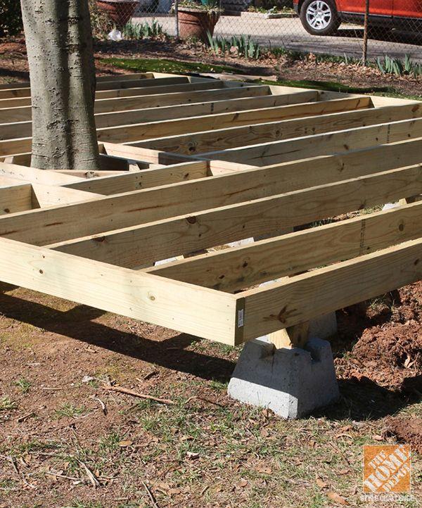 How Build 4x4 Raised Garden