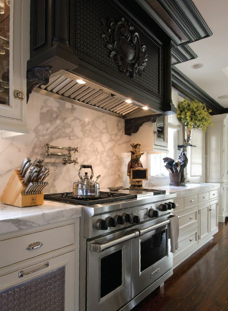 35 Best Images About Kitchen Hoods On Pinterest Stove