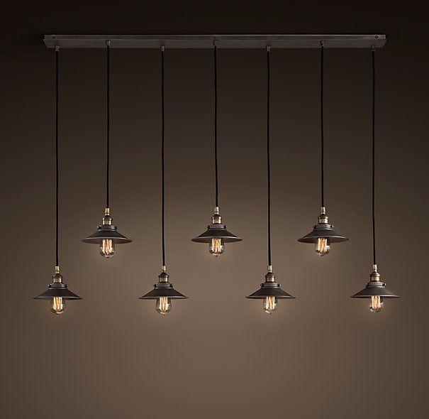 Light Bulbs Restoration Hardware