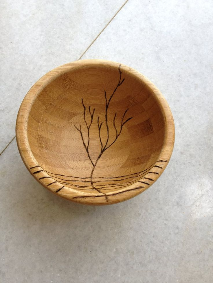 Best Wood Pyrography