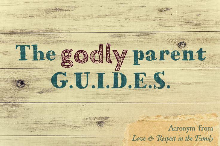 Love Christian Acronym