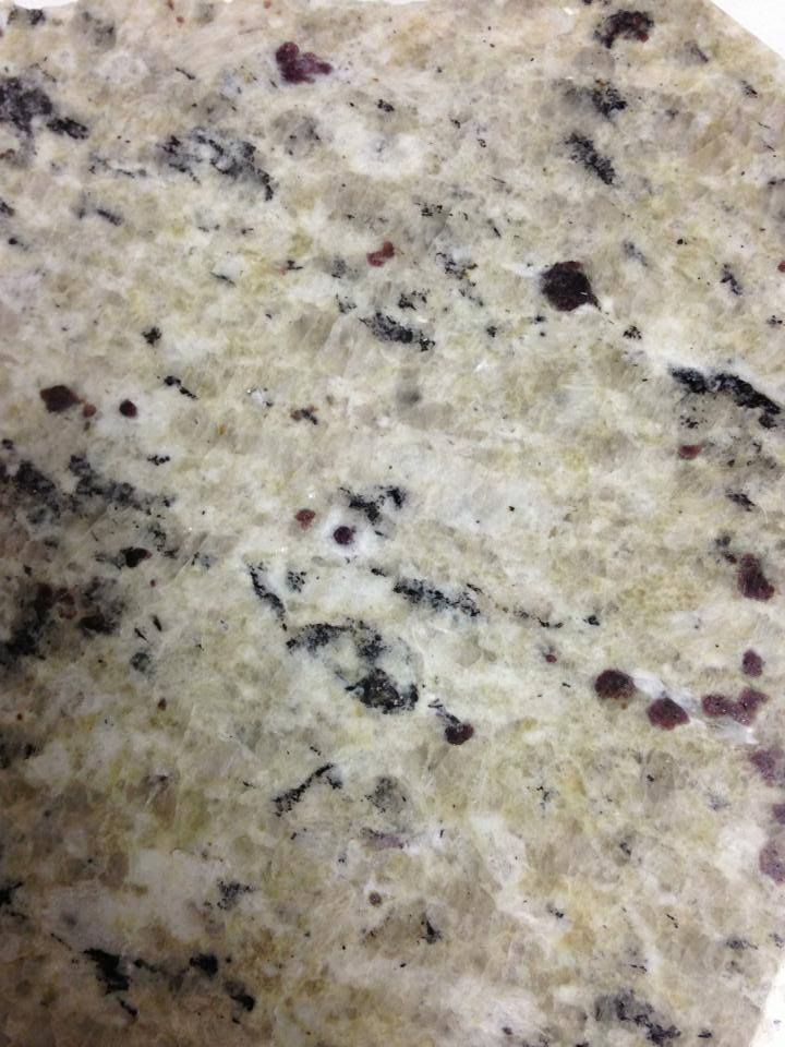 Crema Pearl Granite Www Knoxstoneinteriors Com Granite