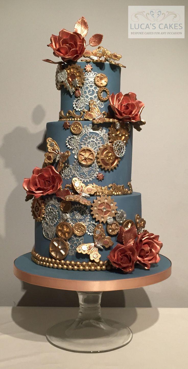 Types Victorian Cakes