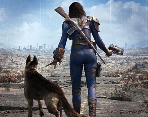 Fallout 4 Art Meat Vault