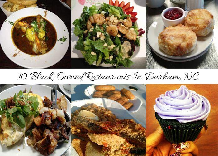 Soul Food Restaurants Durham Nc