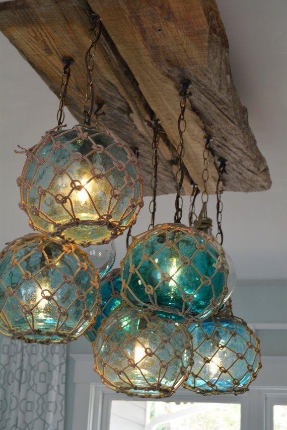 Beach Light Fixtures