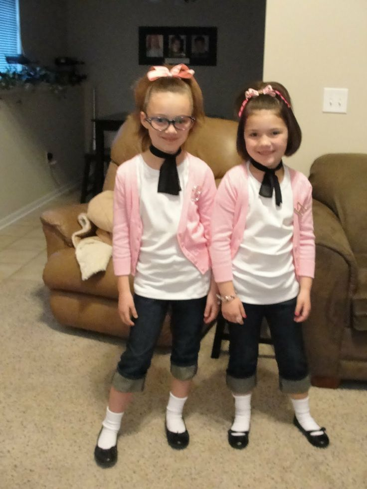 sc 1 st  Picture Lights & 1950 S Halloween Costumes For Toddlers