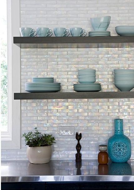 Small Open Kitchen Design Ideas