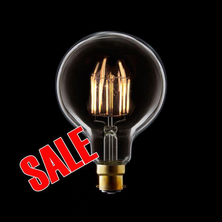 Unusual Shaped Light Bulbs
