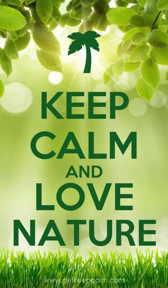 Keep Calm And Love Baby Animals