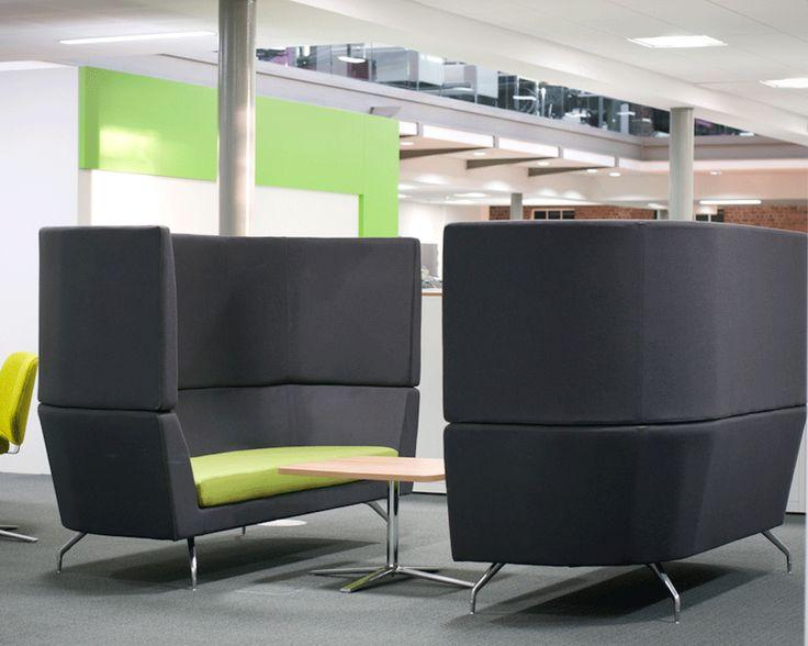 Simple Office Interior Design