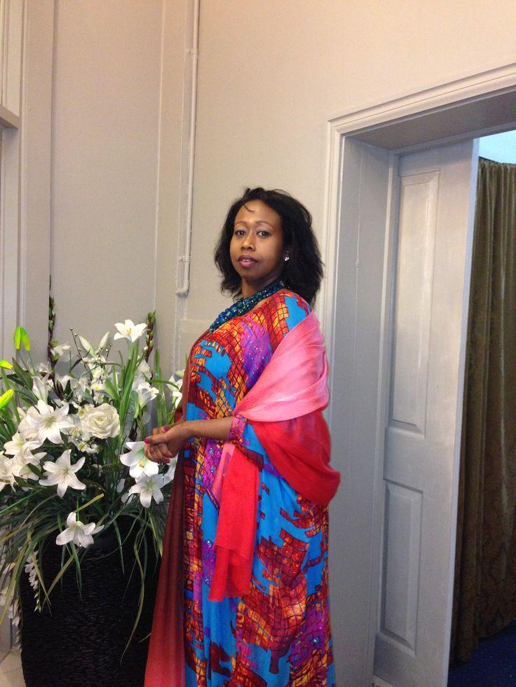 Somali Wedding Traditions