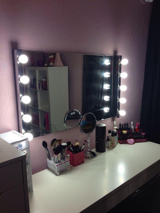 Cheap Makeup Vanity Lights