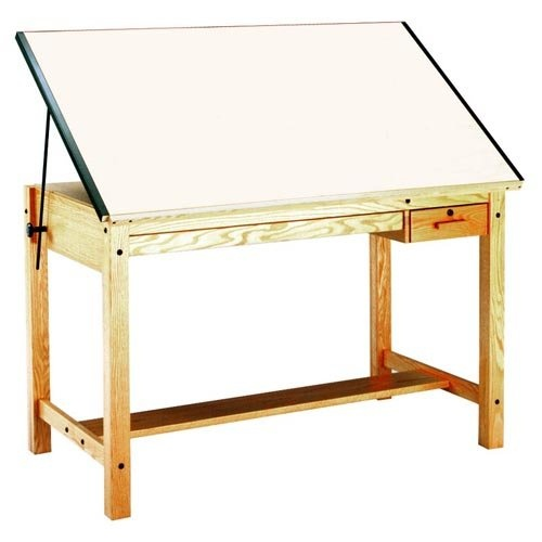 Artists Drawing Board Small Table
