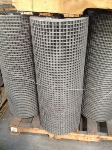 Inch Mesh Welded 1 Gauge Long 14 Inch 1 Cage Inch X Feet Tall Wire 100 X 36