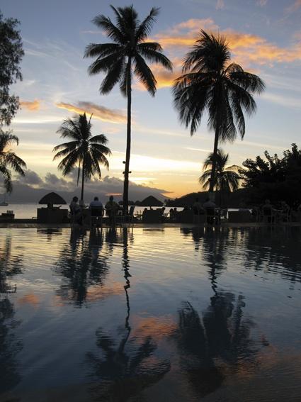 Tahiti Multi Island Vacation Packages