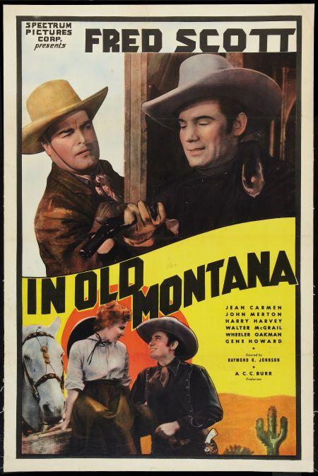 L Yakima John Scott