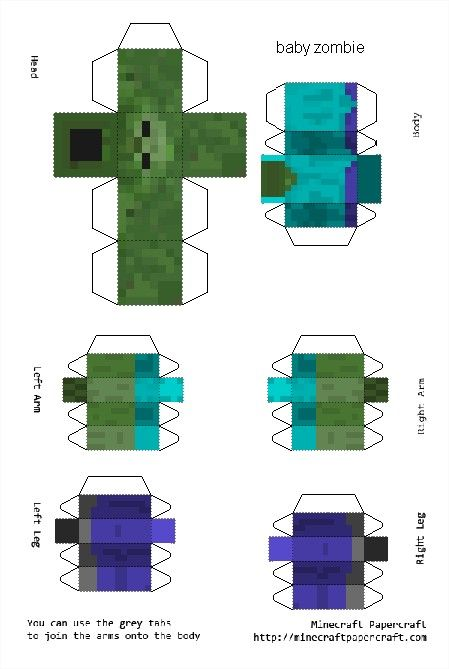 Minecraft Creeper Skins Pc