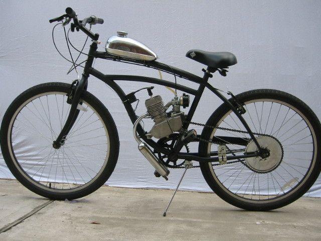Powered Bikes Mini Gasoline