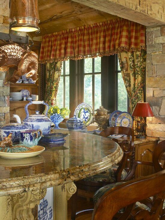 Country Decorating Style Pinterest