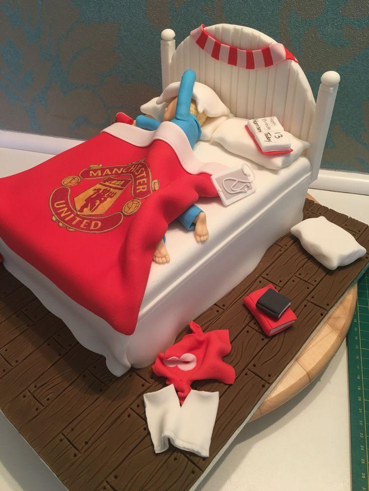 Unique Birthday Cakes Men