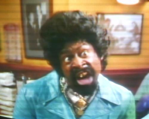 Martin Lawrence Jerome Character