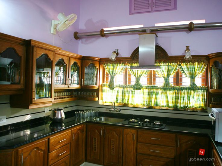 Kitchen Kerala Style Kerala Kitchen Design Cabinets