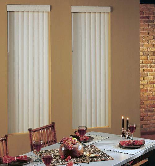 Perfect Better Homes And Gardens Vertical Blinds