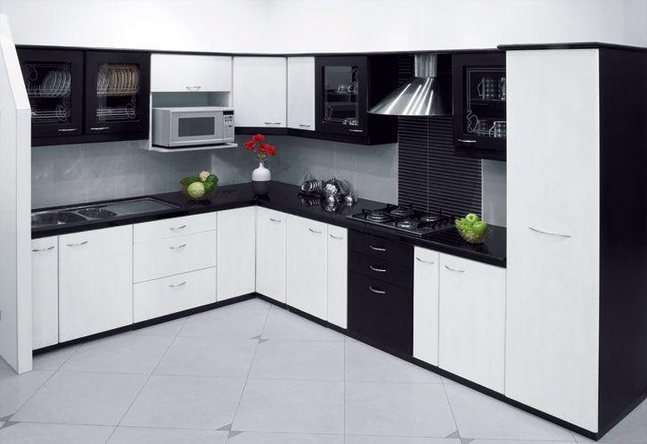 Modular Kitchen Drawing Software