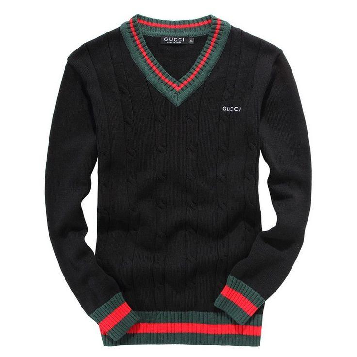 Knit Mens Sweater Vest