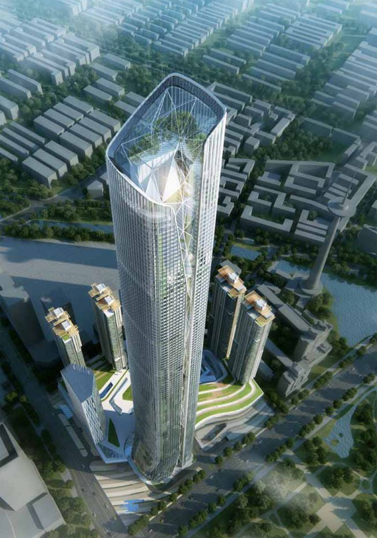 251 best images about Futuristic Architecture Concept on ...