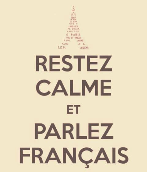 Posters Keep Calm Ff