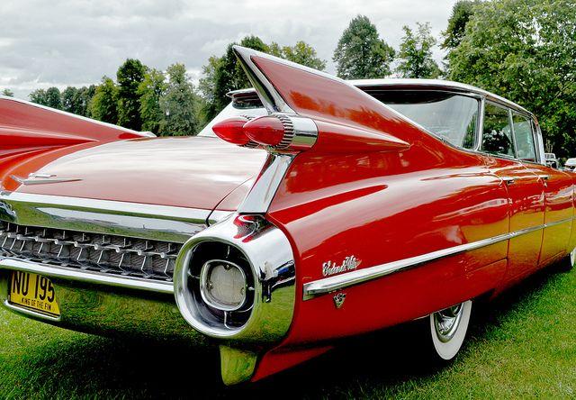 50s Cars American