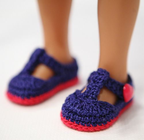 Knit Slipper Pattern Free Online