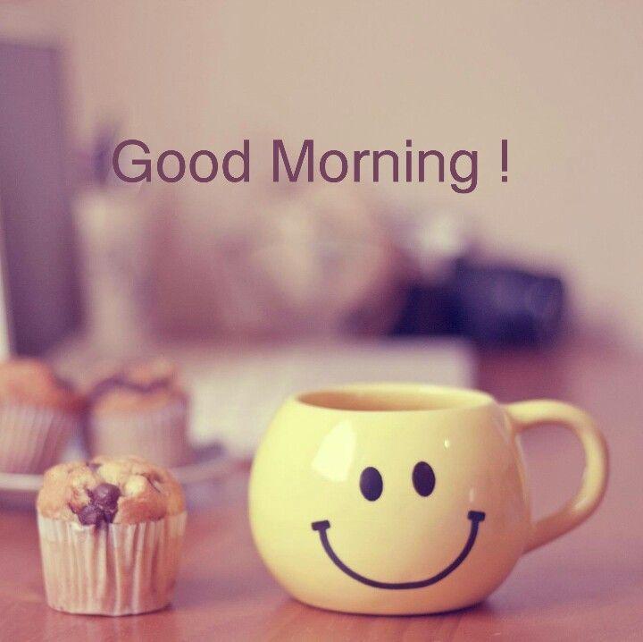 Monday Morning Smiley Face