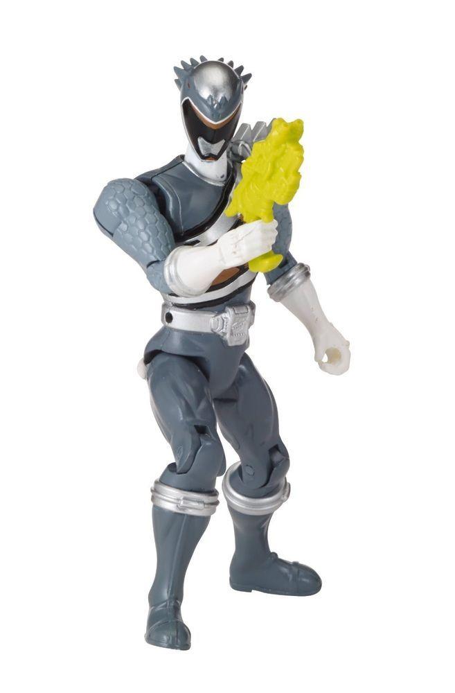 Charge Ranger Power Dino Graphite Rangers