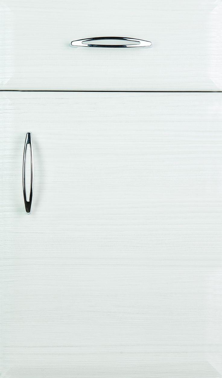 White Kitchen Cupboard Ideas