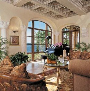 Decorating Florida Homes  Florida Design Magazine Inspiration For     interior decorating florida homes
